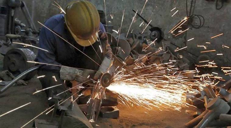 GDP for Q1 rises to 8.2 pc on robust manufacturing