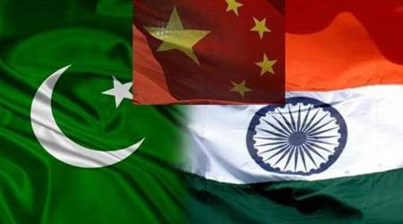 OBOR issue: India's balancing continues