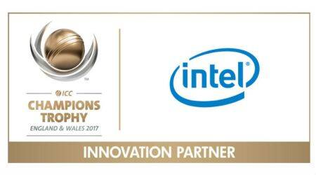 Intel, ICC, ICC Champions trophy, virtual reality, augmented reality, VR, International Cricket Council, Intel ICC partnership, technology, technology news