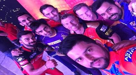 ipl 10, ipl 2017, ipl social media, ipl social media activity, ipl facebook, ipl instagram, virat kohli, yuvraj singh, kohli, yuvi, ipl social media activity, cricket news, ipl news, sports news, indian express