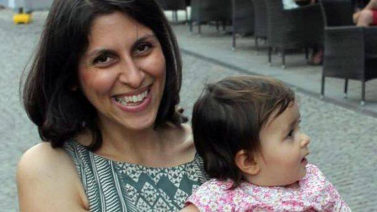 Family: Iran rejects detained British-Iranian woman's appeal
