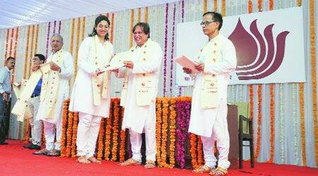 IMRA, IMRA convocation, IRMA chairman, Institute of Rural Management, IRMA Anand, education news, indian express news