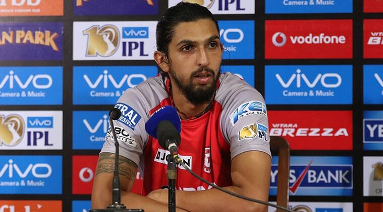 Image result for IPL 2017: We didn't know how Sunil Narine would bat, says Ishant Sharma