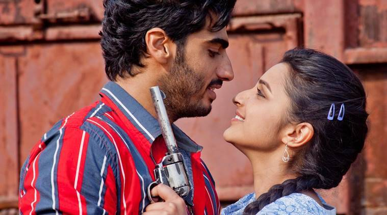 ishaqzaade watch online