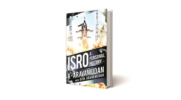 Indian space project, ISRO, Indian Space Research Organisation, ISRO startup, Vikram Sarabhai, books, book review, indian express