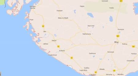 Kutch: Pakistan arrests 42 Indian fishermen off Jakhau coast