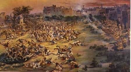 Jallianwala Bagh massacre: 5 things you didn'tknow
