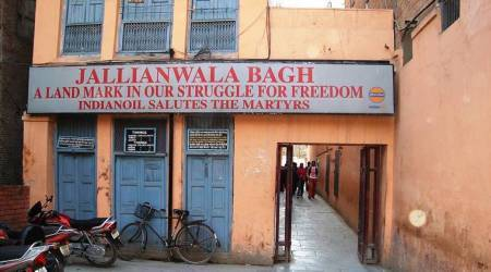Apology for Jallianwala Bagh: 33 British MPs sign plea urging UK govt to apologise inHouse