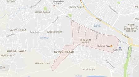 Jammu: 5 Rohingya Muslim homes gutted, police blame it on shortcircuit