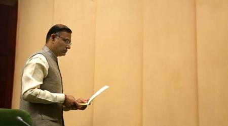 Paradise Papers: MoS Jayant Sinha's links with Omidyar in Appleby files