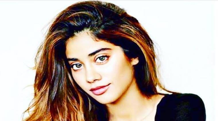 Jhanvi Kapoor's latest viral video proves Sridevi's daughter is ready for Bollywood