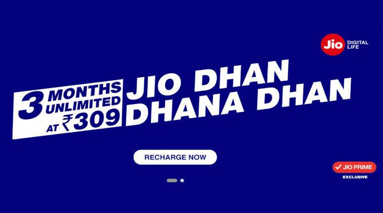 Reliance Jio, Jio dhan dhana dhan plans, Jio new plans, Jio Prime, Jio new dhanadan plans, Jio dhan dhana dhan, Jio summer surprise, Jio Prime how to enroll, MyJio app, apps, smartphones, technology, technology news