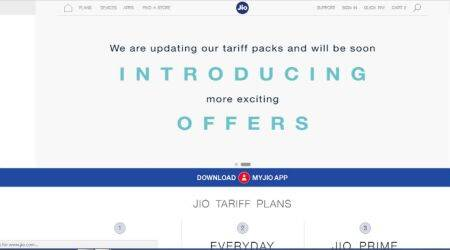 Reliance Jio, Jio Summer Surprise, Jio Prime, Jio offer, Jio Summer Surprise withdrawn, Jio tariff plans, Jio Prime recharge, Jio Prime how to get, Jio Prime recharge, Vodafone, Trai, Trai offer, MyJio app, Jio what is happening, apps, smartphones, technology, technology news
