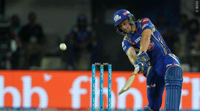 IPL 2017, MI vs KXIP: Jos Buttler's brutal knock takes Mumbai Indians to the top of the table