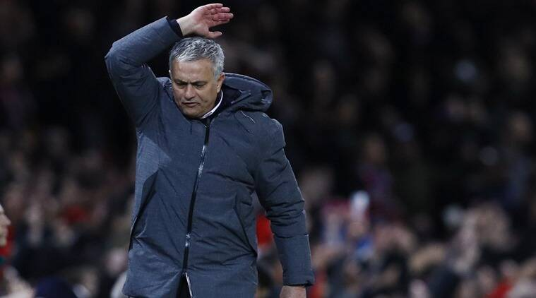 Jose Mourinho, Jose Mourinho Manchester United, Zlatan Ibrahimovic, Zlatan Ibrahimovic injury, Marcos Rojo, Marcos Rojo injury, Manchester United, sports news, sports, football news, Football, Indian Express