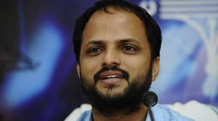 Malayalam director Jude Anthany Joseph arrested for verbally abusing mayor