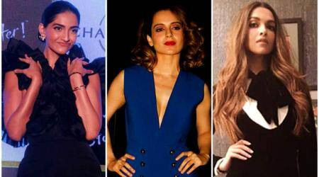 Sonam Kapoor, Kangana Ranaut, Deepika Padukone and other B-Town beauties rock the jumpsuit trend