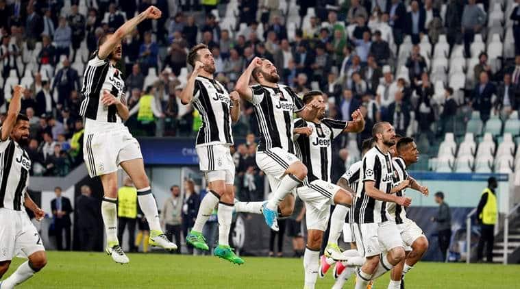 Juventus, Juventus vs Barcelona, Barcelona, fc barcelona, paulo dybala, giorgio chiellini, juventus champions league, champions league, ucl, football news, sports news, indian express