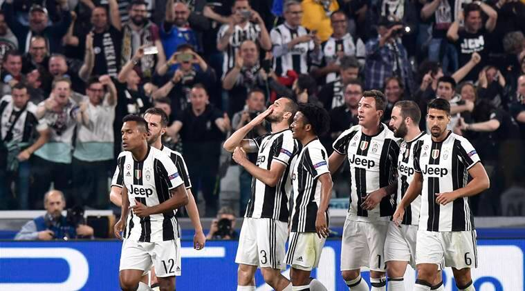 Juventus Bbc Is Better Than Barcelona S Msn Sports News The Indian Express