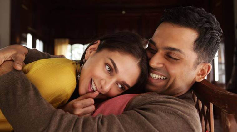 Kaatru Veliyidai movie review, Kaatru Veliyidai review, Kaatru Veliyidai, Kaatru Veliyidai movie, Kaatru Veliyidai film, Karthi, Karthi Kaatru Veliyidai, Kaatru Veliyidai Aditi Rao Hydari,