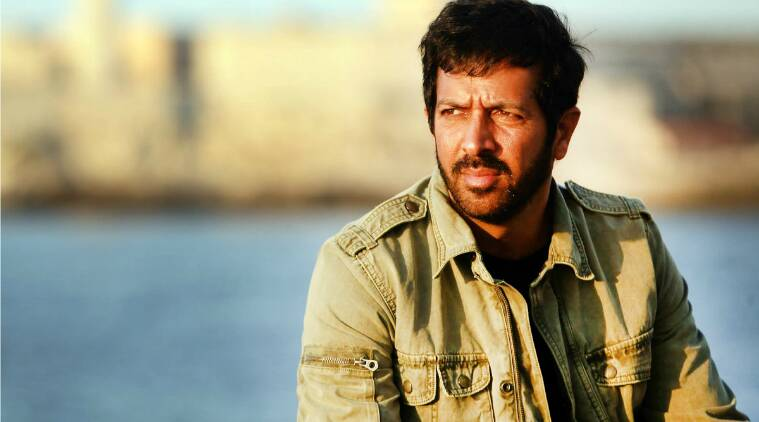 indianexpress.com - Tubelight director Kabir Khan: I need to be able to support my politics off camera