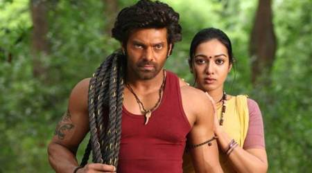 Kadamban movie review: Arya shines but film falls flat