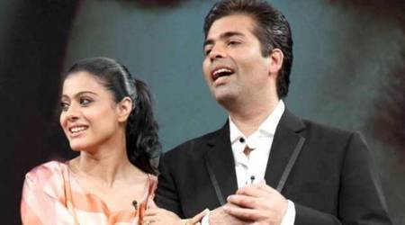 Kajol on working with Karan Johar: You can't work alongside them if you don't talk