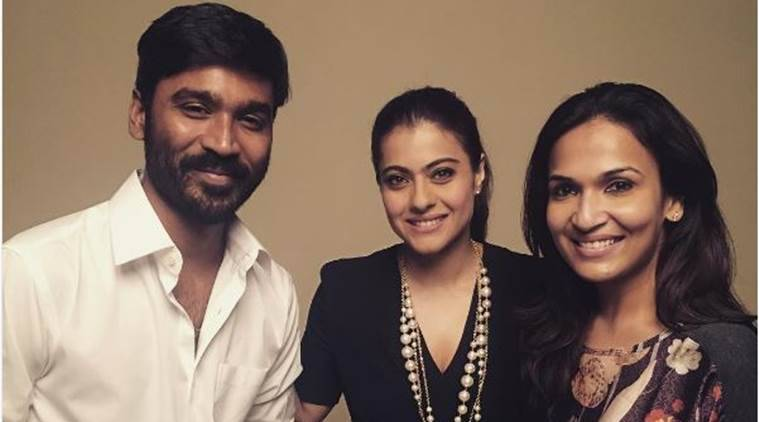 Had a great time working with Soundarya, says Kajol | The Indian ...