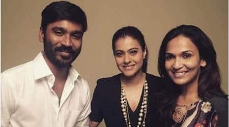 Happy to helm a commercial movie like VIP 2: Soundarya