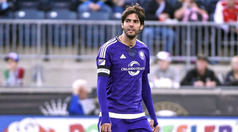 Kaka, Major League Soccer, Orlando City, Alex Leitao, Flavio Augusto da Silva
