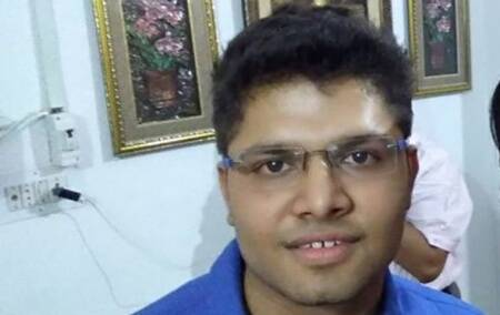 Udaipur's Kalpit Veerwal in Limca book of records for 100 per cent in JEE-Mains