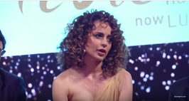 Kangana Ranaut Voices Her Opinion On Sonu Nigam Azaan Row