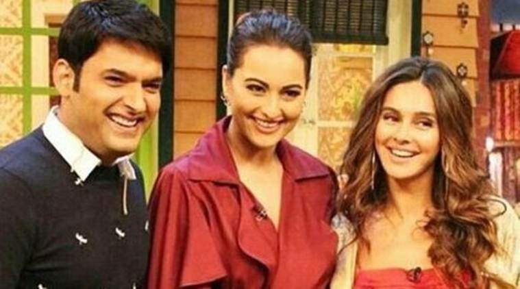 When Kapil Sharma was trolled on his own show as Sonakshi Sinha makes the debate healthy