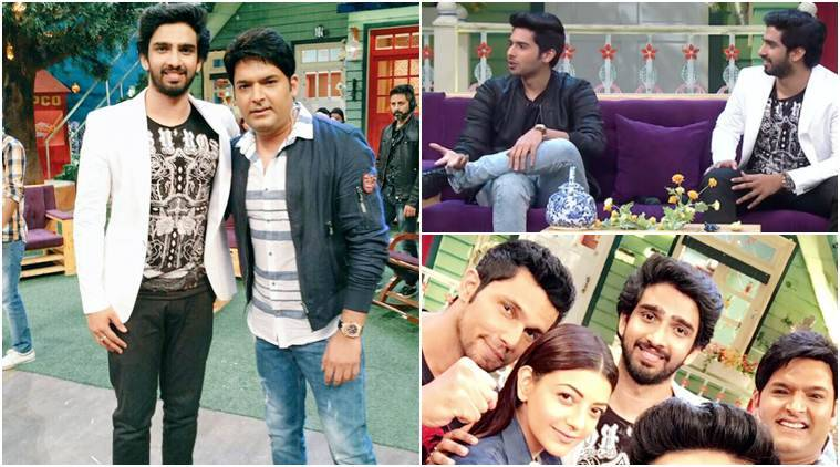 Kapil Sharma unfollows Ali Asgar aka Nani on Twitter