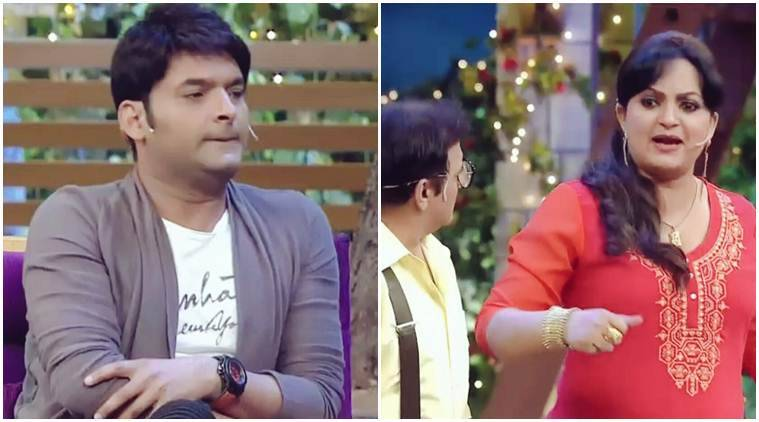 The Kapil Sharma Show, The Kapil Sharma Show news, Kapil Sharma Show updates, Kapil Sharma Show last episode, Upasana Singh, Upasana Singh kapil sharma show, tkss news, kapil sharma