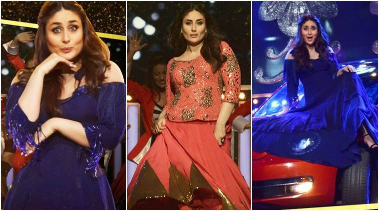 kareena kapoor khan, kareena kapoor khan zee cine awards 2017, zee cine awards kareena kapoor,