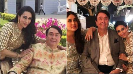Randhir Kapoor: Karisma Kapoor doesn't want to get married, she is happy the way she is