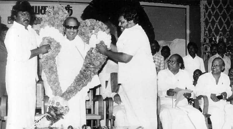 AIADMK, AIADMK chaos, TTV Dinakaran, VK Sasikala, Sasikala, Panneerselvam, O Panneerselvam, OPS, Sasikala Natarajan, AIADMK problem, AIADMK factions, AIADMK rift, Jayalalithaa, Karunanidhi, MGR, Dravidian movement, DMK, Tamil Nadu news, Tamil Nadu, Indian Express