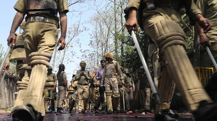 kashmir, kashmir violence, kashmir unrest, kashmir stone-pelting, kashmir valley warzone, new jihad in Kashmir, kashmir news, latest news, lind