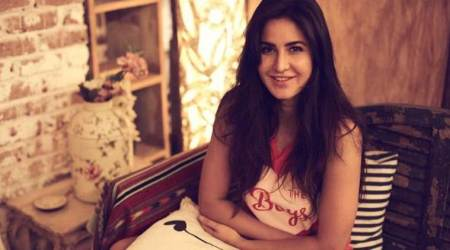 Katrina Kaif Invites Her Fans To Her New house