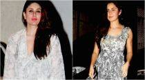 Katrina Kaif or Kareena Kapoor Khan: Who wore the summery maxi dress better