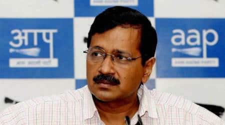Delhi metro, Delhi metro fares, Delhi metro fare hike, Arvind Kejriwal, Kejriwal Delhi metro, Delhi news, Indian Express