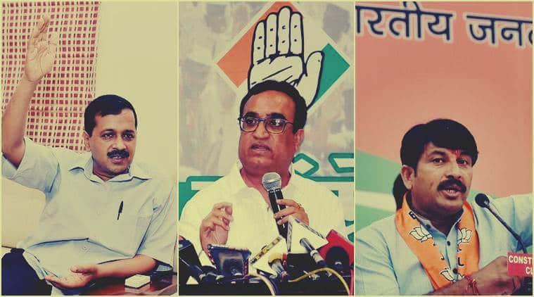 Bawana bypoll, Bawana bypoll results, Bawana results, AAP, Aam Aadmi Party win, BJP, Congress