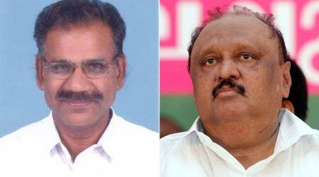 Congress-led UDF demands registration of case against Kerala Transport Minister Thomas Chandy