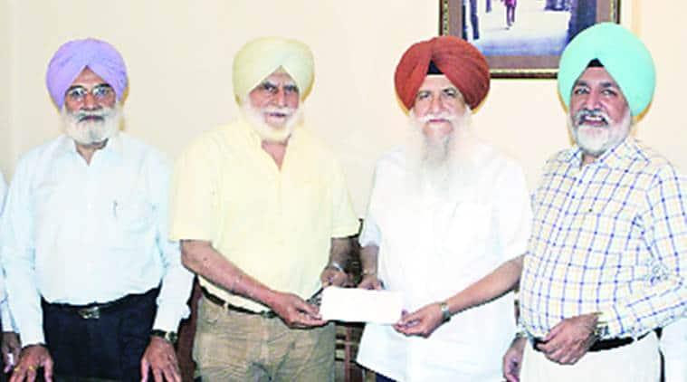 Khalsa University, Amritsar Khalsa University, Khalsa University VC, Khalsa University VC quits, Khalsa University VC Gurmohan Singh Walia, Gurmohan Singh Walia, Indian Express, India news
