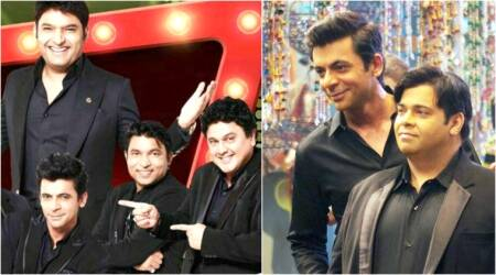 The Kapil Sharma Show 100 episodes: After Kapil, even Kiku Sharda thanks Sunil Grover, Ali Asgar and Chandan Prabhakar