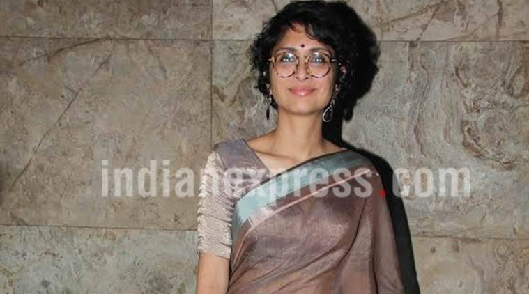 kiran rao, aamir khan wife