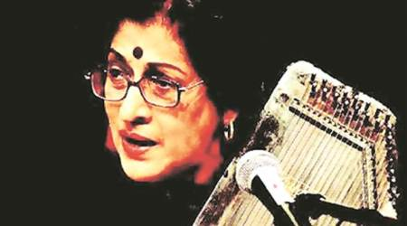 Hindustani classical loses its voice: Kishori Amonkar, 84