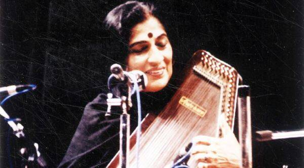 kishori amonkar, kishori amonkar death, kishori amonkar funeral, kishori amonkar last rites, kishori amonkar died, kishori amonkar musician, kishori amonkar concert, kishori amonkar songs, indian classical musician, india news, indian express, indian express news, art and culture news