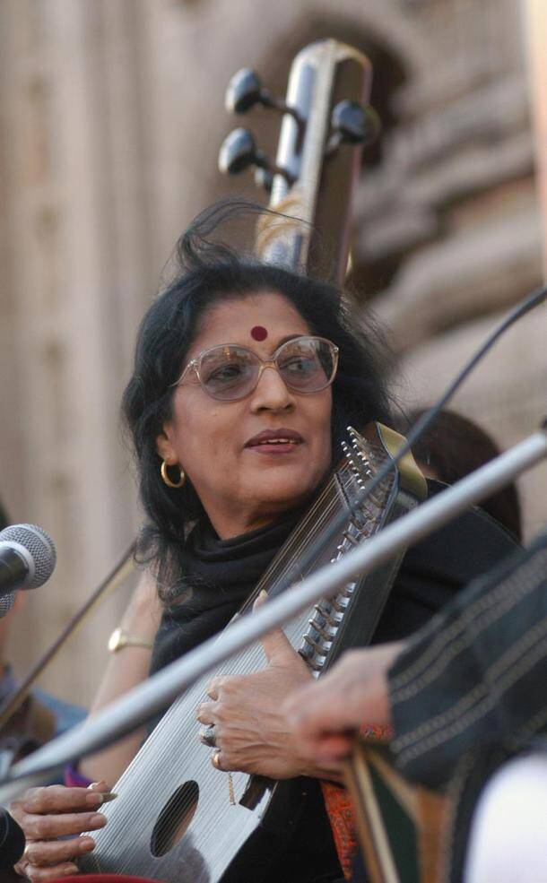 Remembering 'Gaan Saraswati' Kishori Amonkar